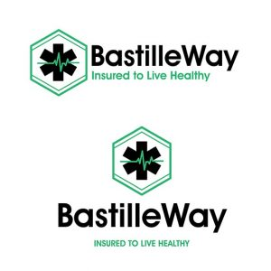 bastille way logo