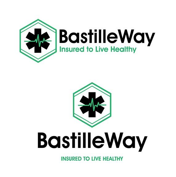 bastille way logo