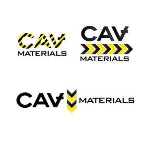 cav materials logo