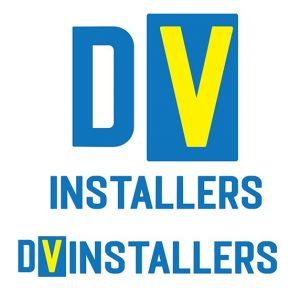 dv installers logo