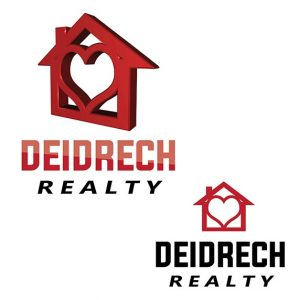 deidrech realty logo