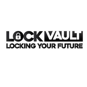 lockvault logo