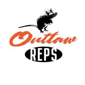 outlaw reps logo