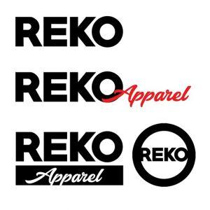 reko apparel logo