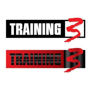 training 3 logo