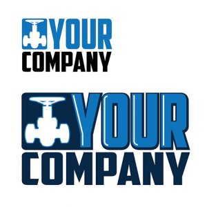 your company logo