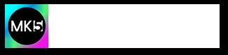 Mark 5 Studios Official Logo